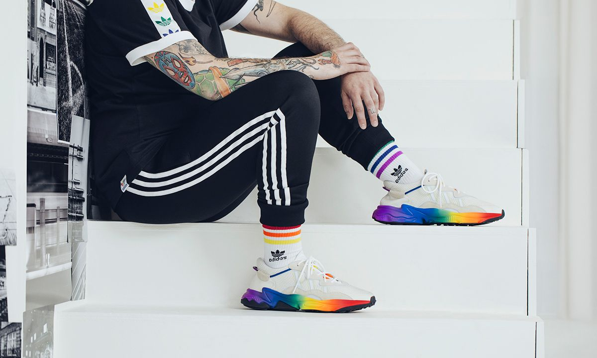 Shop adidas Pride Collection 2019