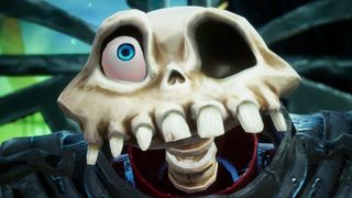 Playstation Game Medievil Is Being Remade For Ps4