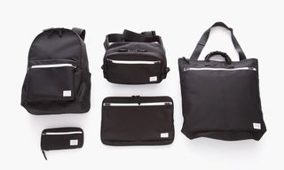 """BEAUTY & YOUTH x Porter Fall/Winter 2014 """"City"""" Capsule Collection"""