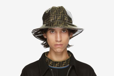 fendi hat main Fw18