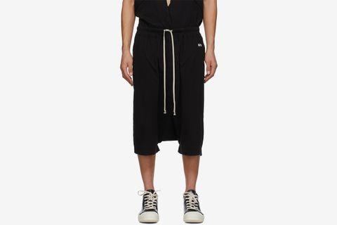 DRKSHDW Pods Shorts