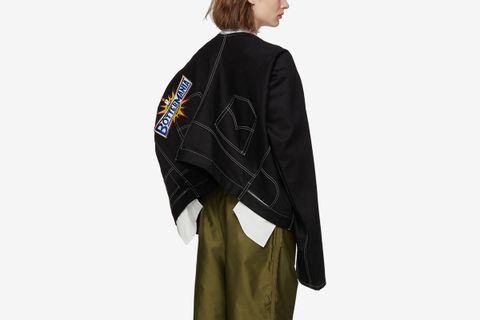 botter denim jacket jeans buy online 000 ssense