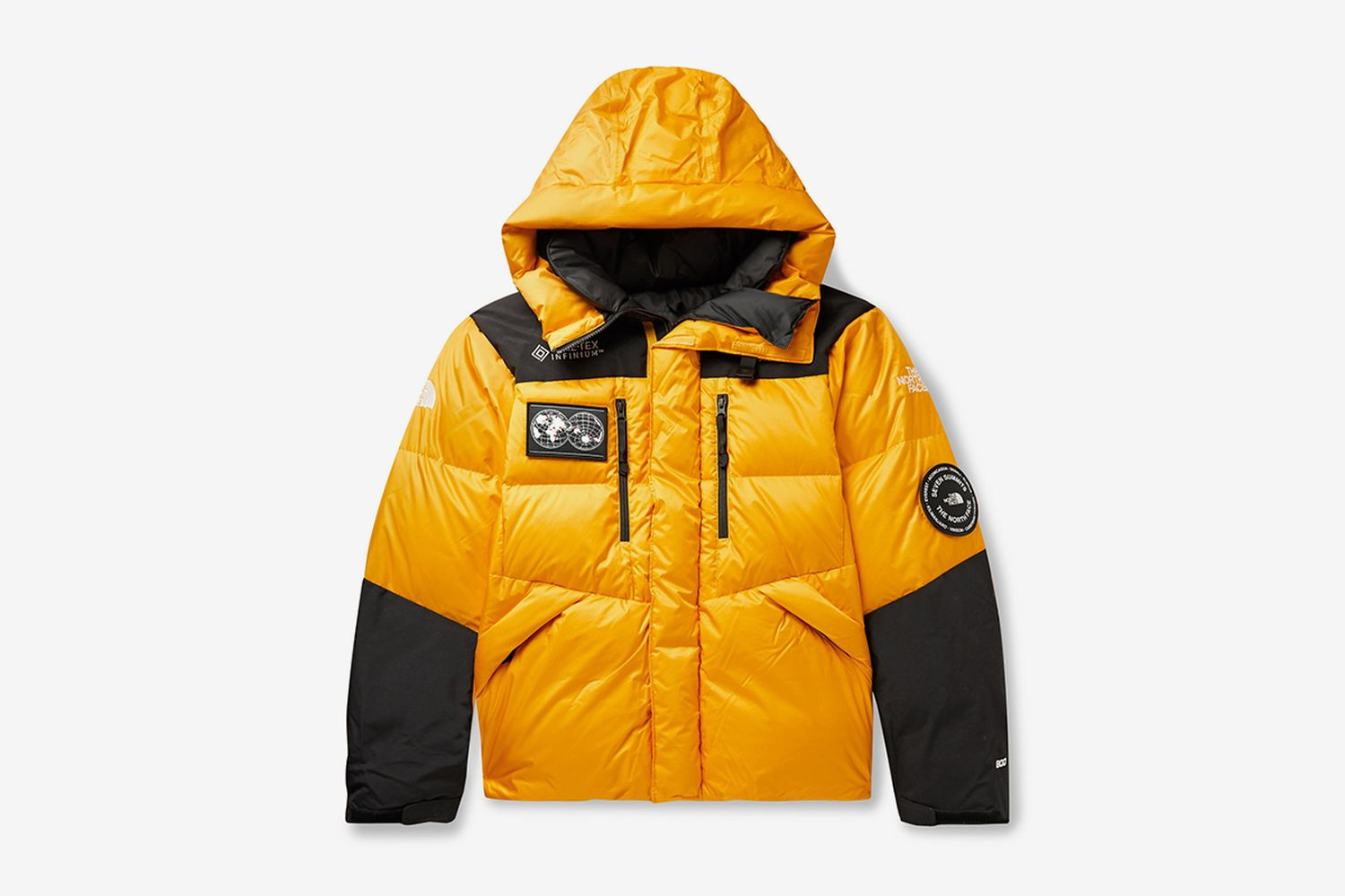 7SE Himalyan GORE-TEX Down Jacket