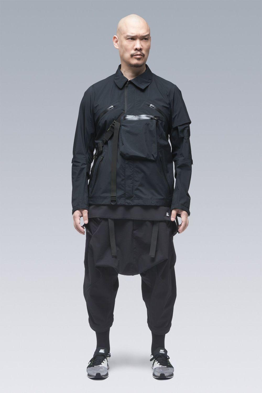 ACRONYM — P30A-DS Pants Black - Image 3