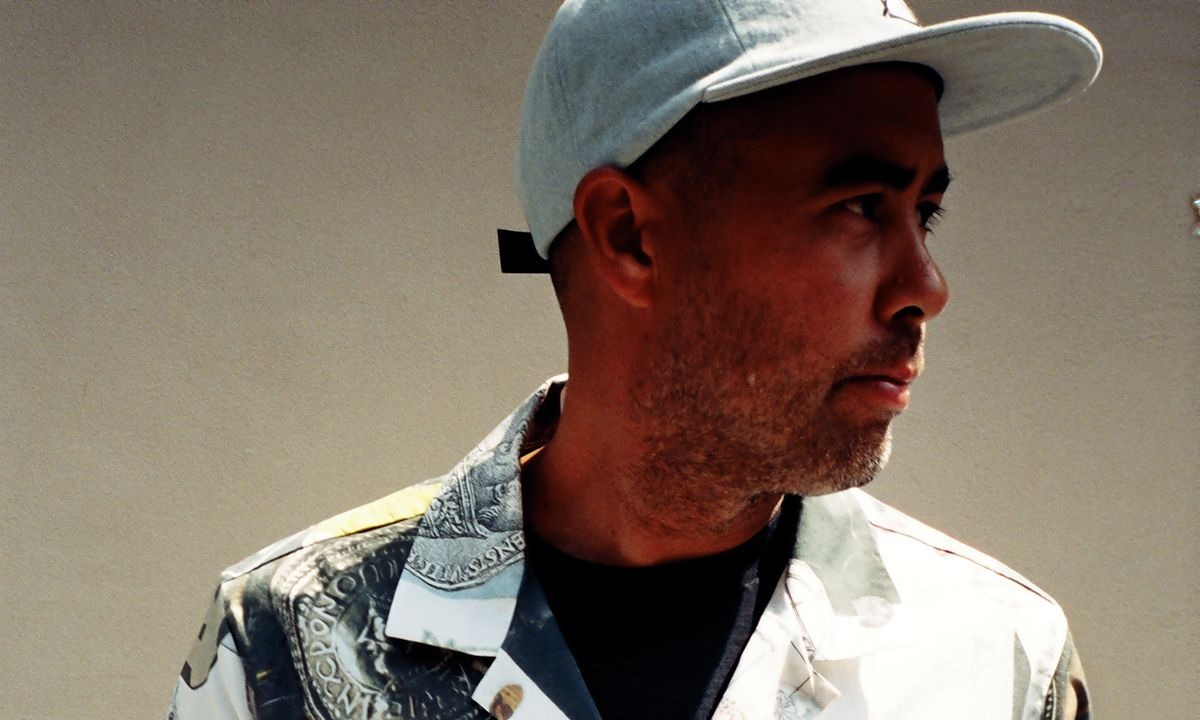 Soulland Taps Eric Koston's Numbers Edition for New Collab