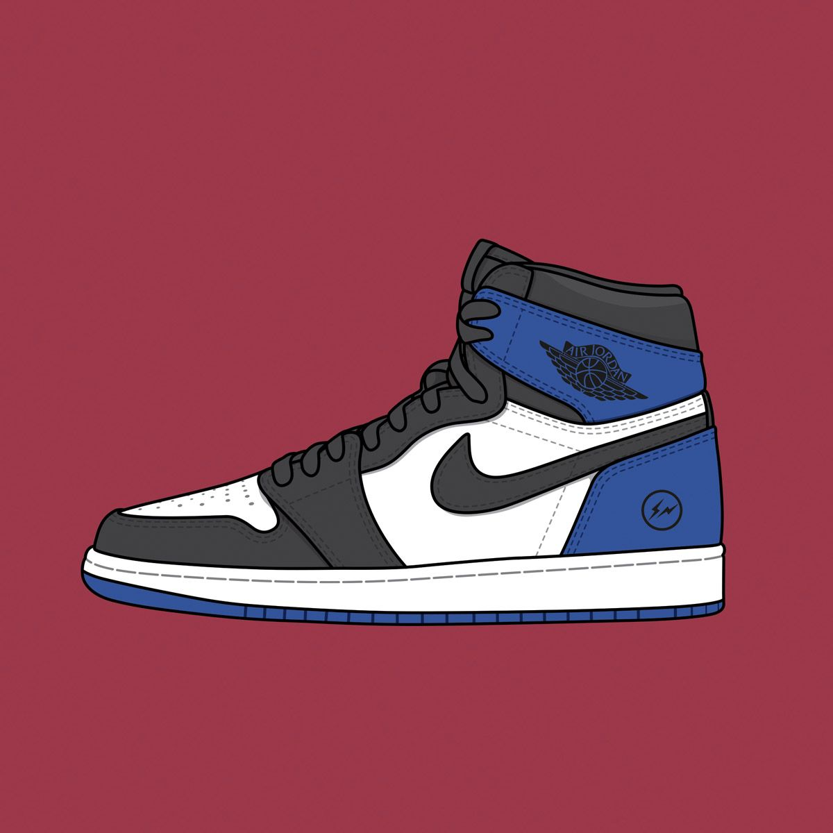 e81453e4528c Nike Air Jordan 1 Resell Values: A Full Ranking
