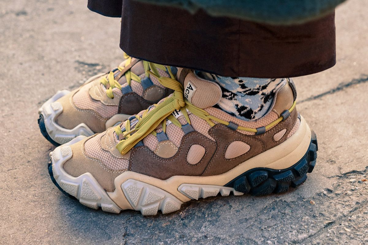 It's Not Too Late to Get Yourself One of the Craziest Soled Shoes on the Market 1