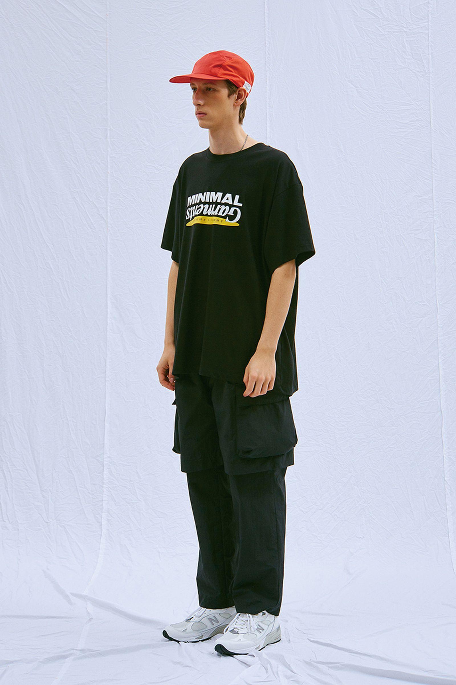 2liful minimal garments ss19 lookbook