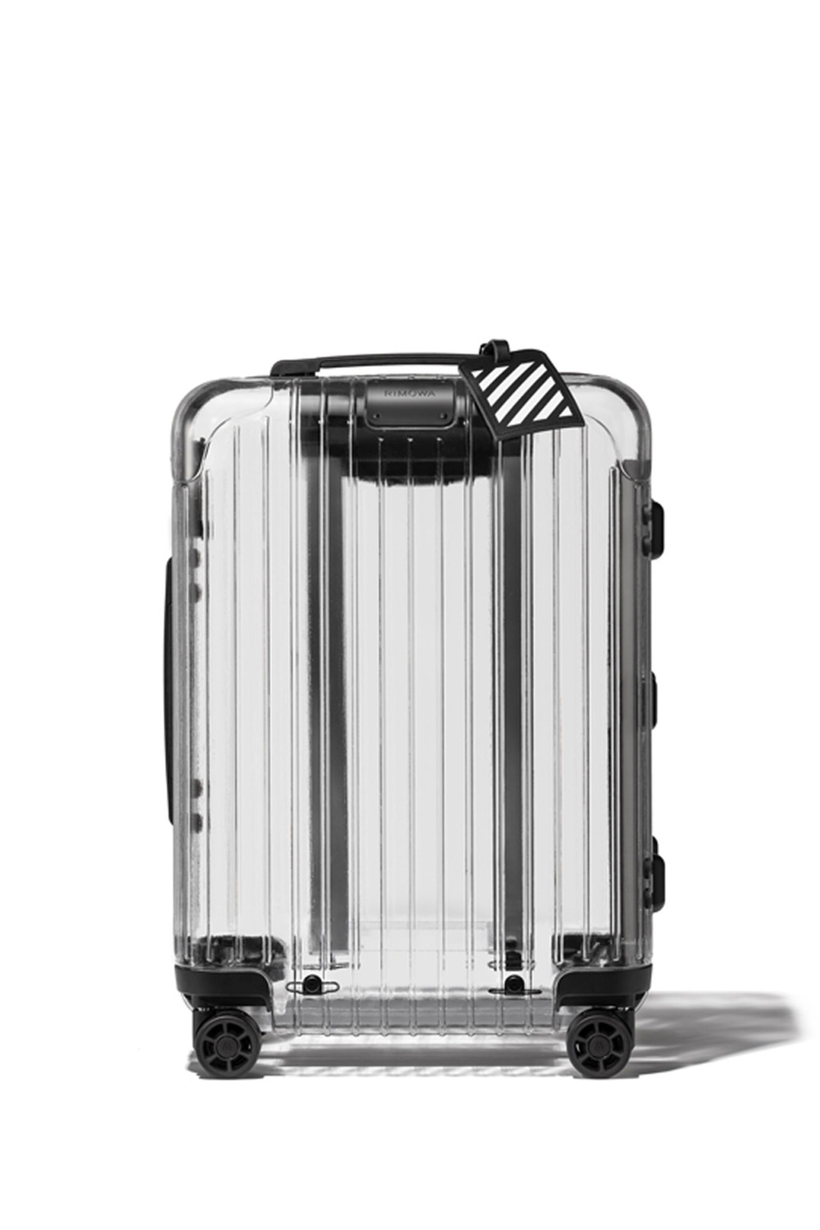 off white rimowa OFF-WHITE c/o Virgil Abloh