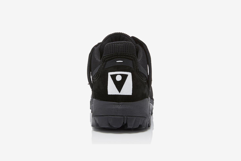 Security Sneaker