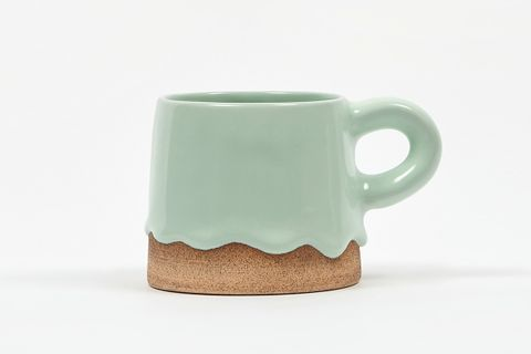 Tapered Mug