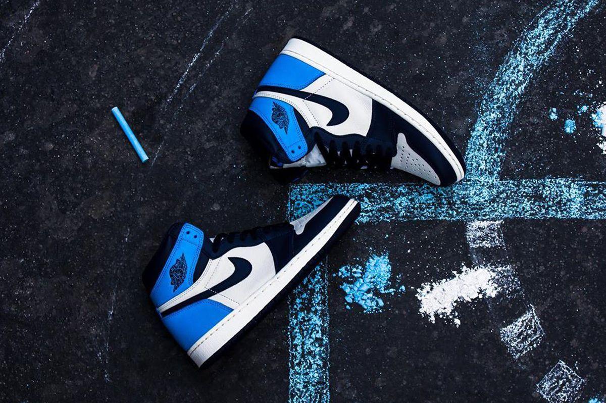 """<div>Nike's Air Jordan 1 """"Obsidian"""" & More Feature in This Week's Best Instagram Sneaker Photos</div> 1"""