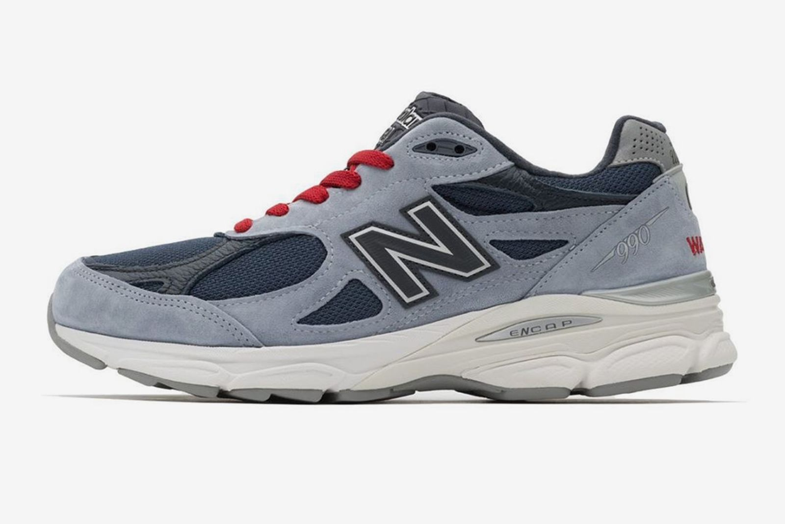 no vacancy inn new balance 990v3 release date price Tremaine Emory