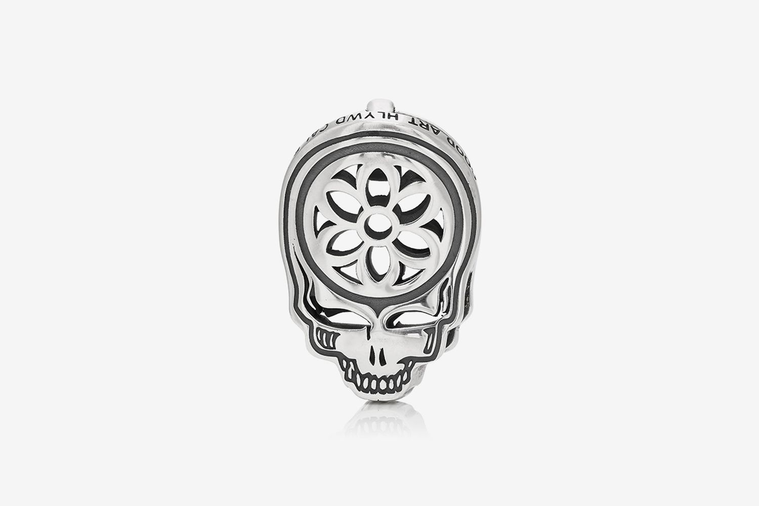 Steal Your Face Pendant