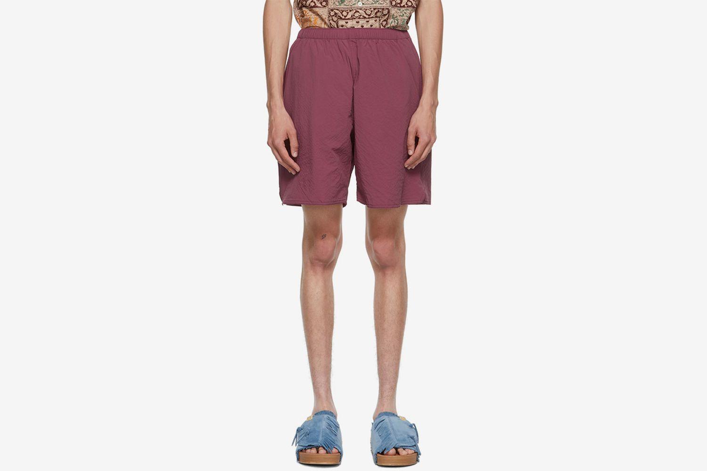 Military Athletic Shorts