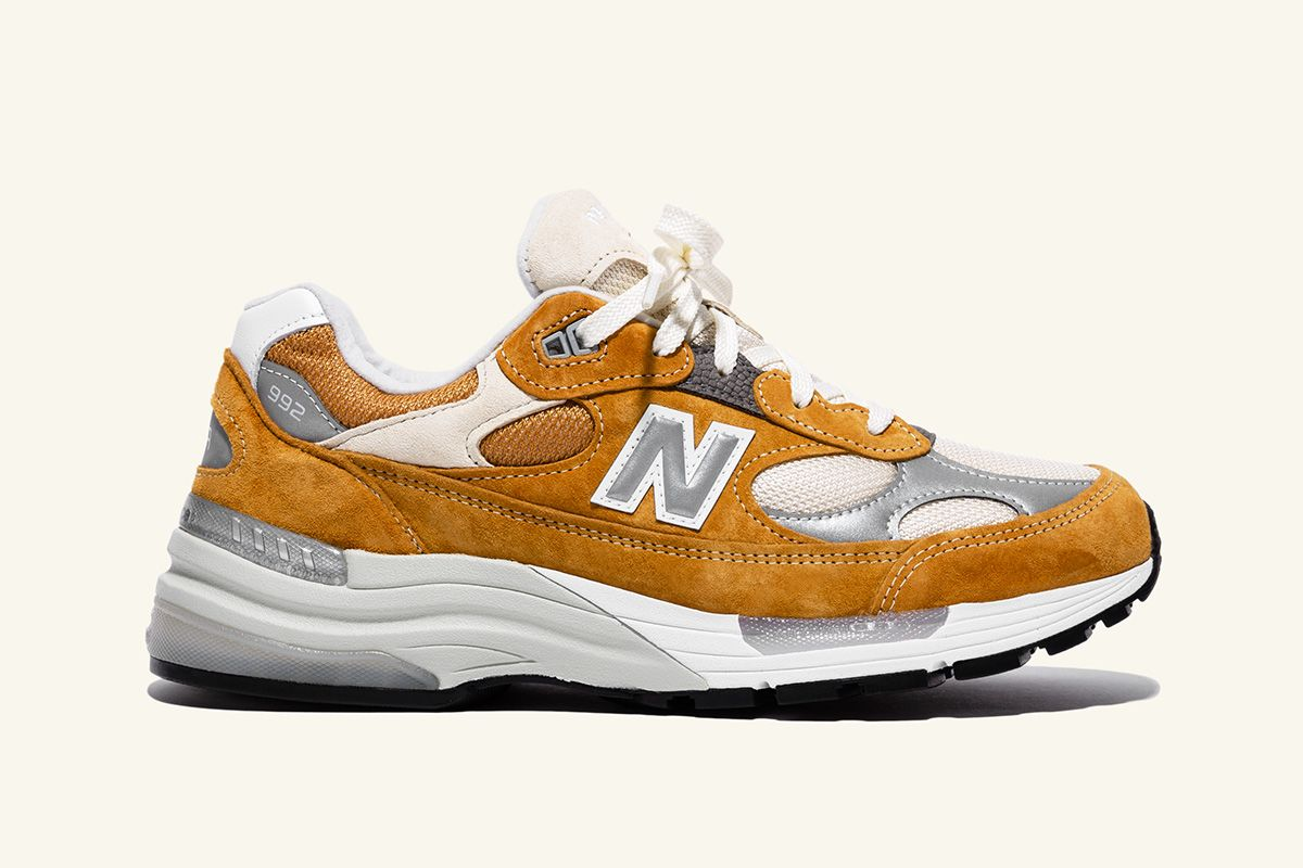 Packer's 992 Is the Latest in a Long Line of Masterful New Balance Collabs 14