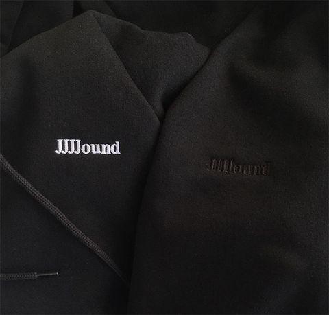 jjjjound hoodie