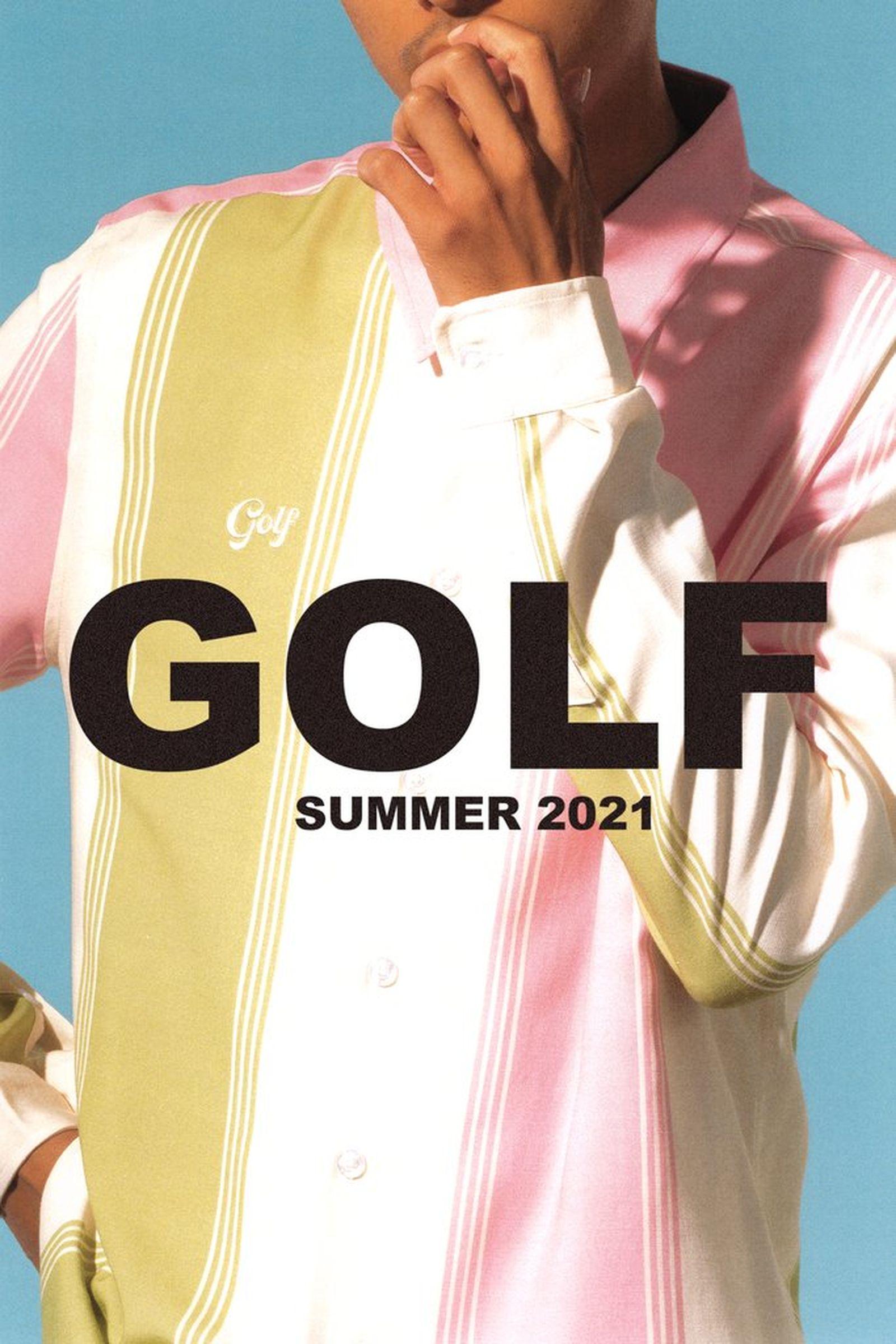 golf wang summer 2021 collection lookbook release date (1)