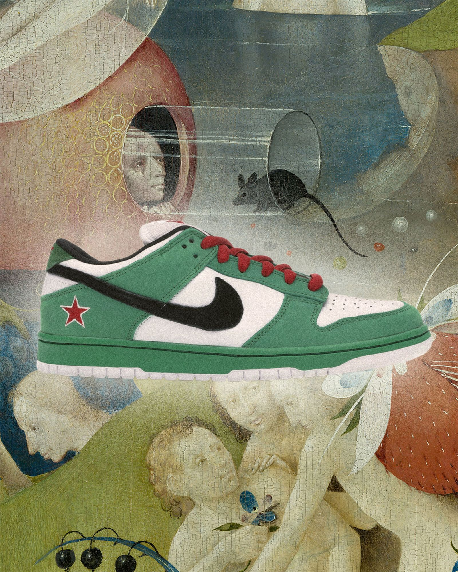 Nike-SB-Dunk-Low-Heineken