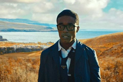 Lil Uzi Vert Drops Short Film for 'Eternal Atake' Called