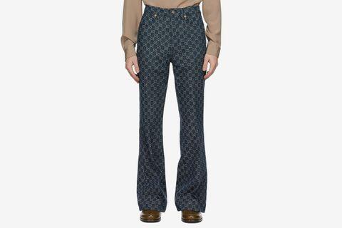 Indigo GG Jeans