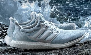 adidas Promises to Use Only Recycled Plastic by 2024