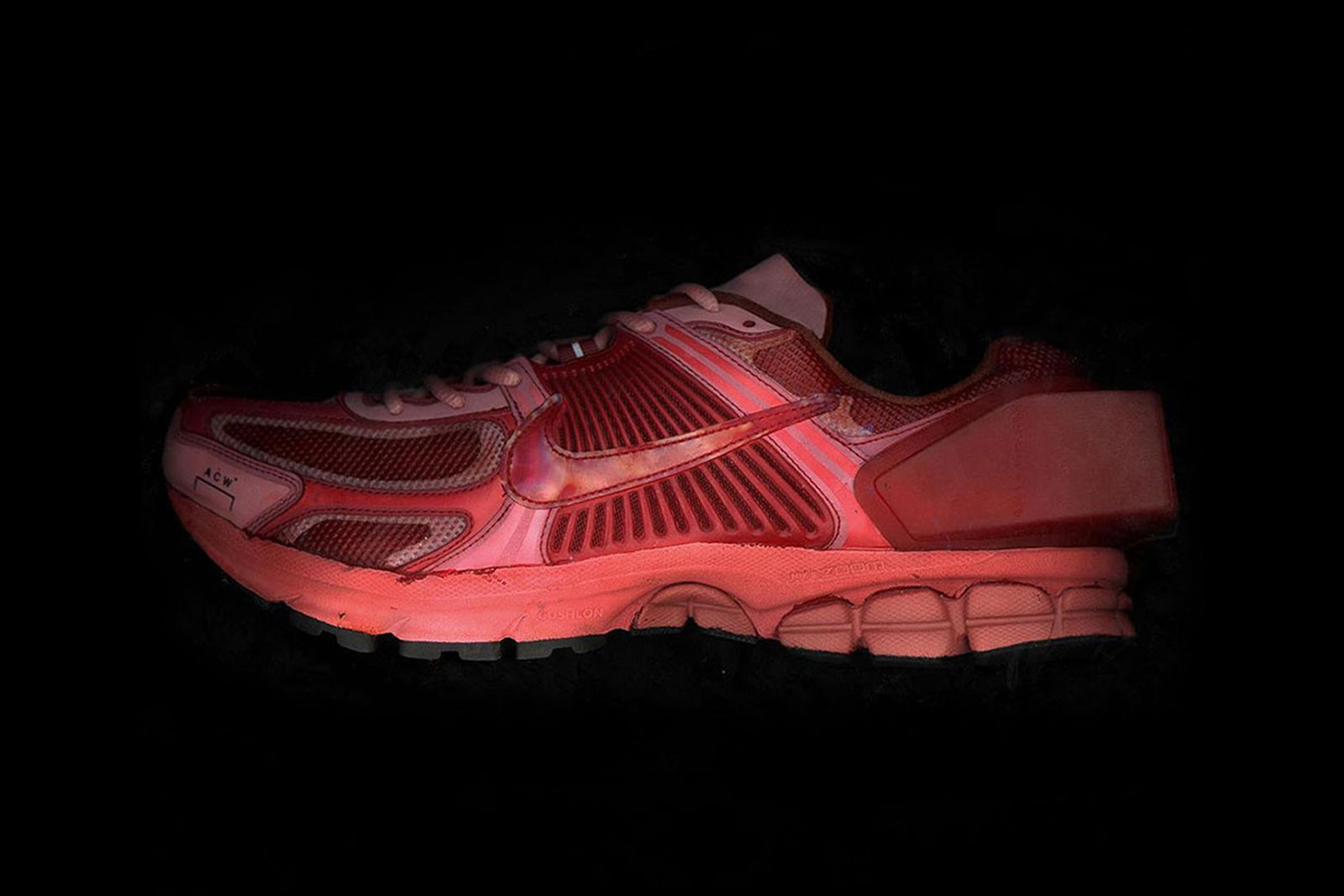 a cold wall nike zoom vomero 5 redox release date price A-COLD-WALL* x Nike Zoom Vomero +5