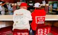 Madhappy Outfits Legendary LA Burger Joint The Apple Pan With New Merch