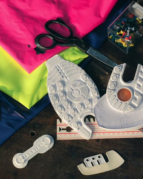 Overkill's adidas ZX 8500 Is a Neon-decked Nod To Graffiti Culture 22