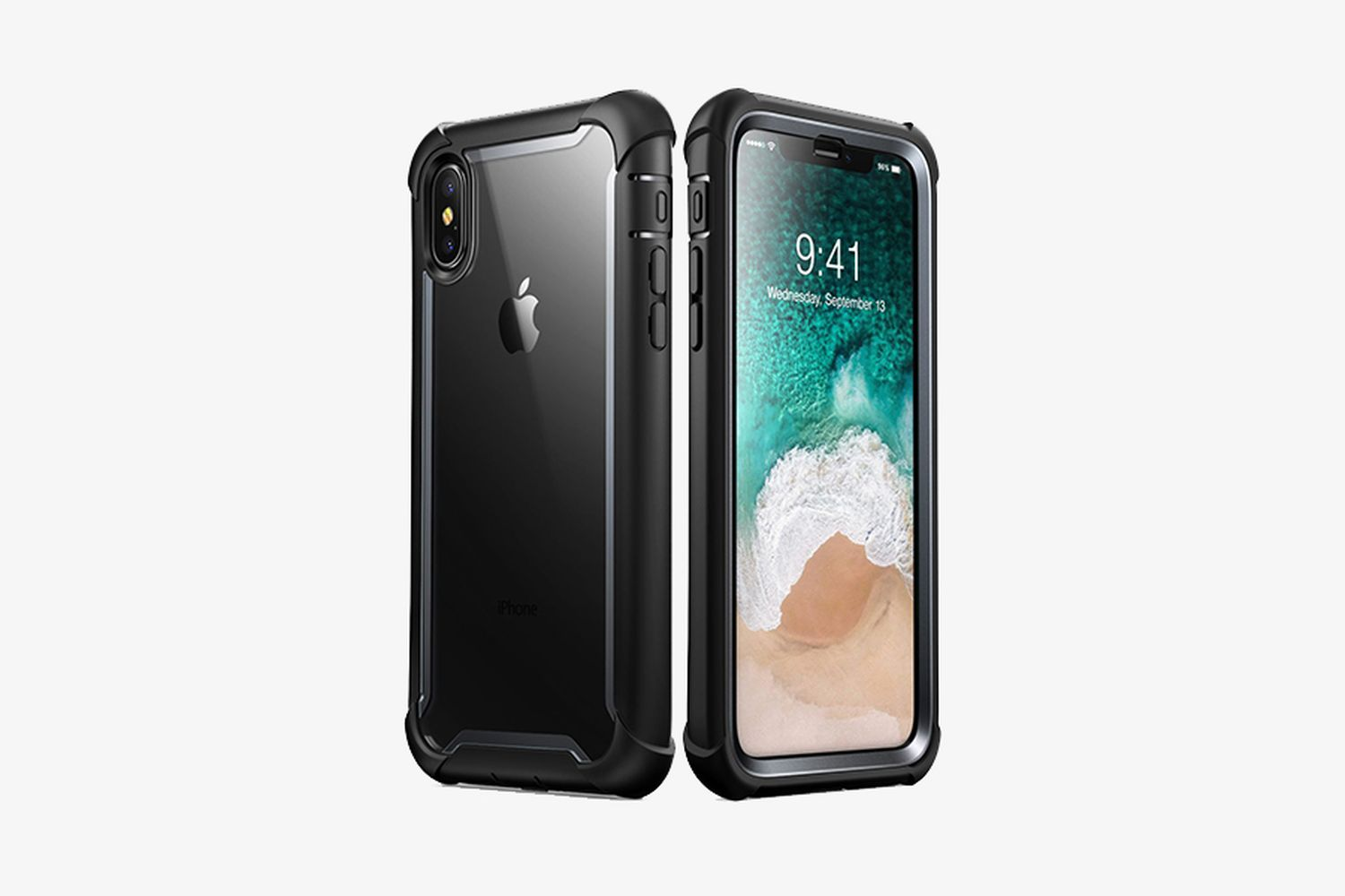 Bumper i-Phone X Case