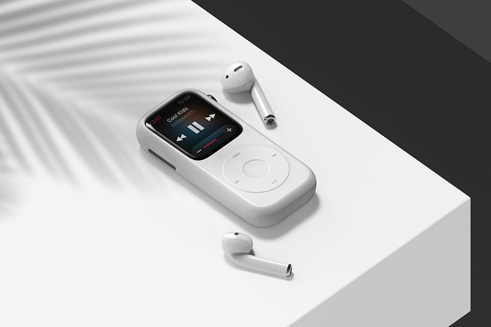 apple iwatch ipod case apple watch