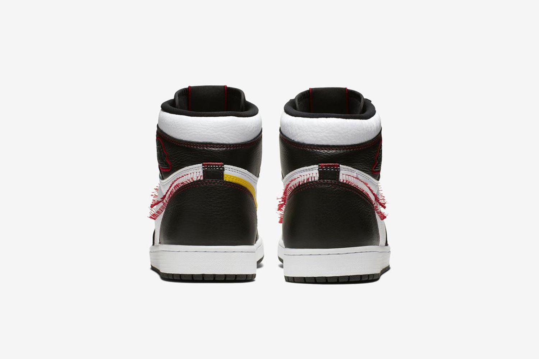 "Air Jordan 1 ""Defiant"""
