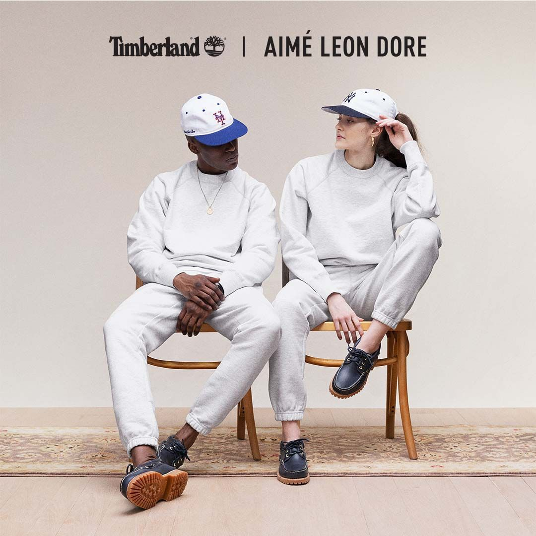 Aimé Leon Dore Has the Sneaker Replacement You Need This Season 13