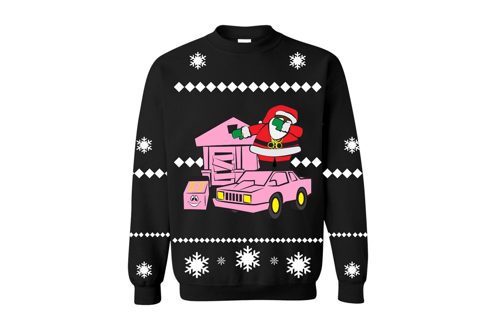 2-chainz-ugly-christmas-sweater-trappin-santa-02