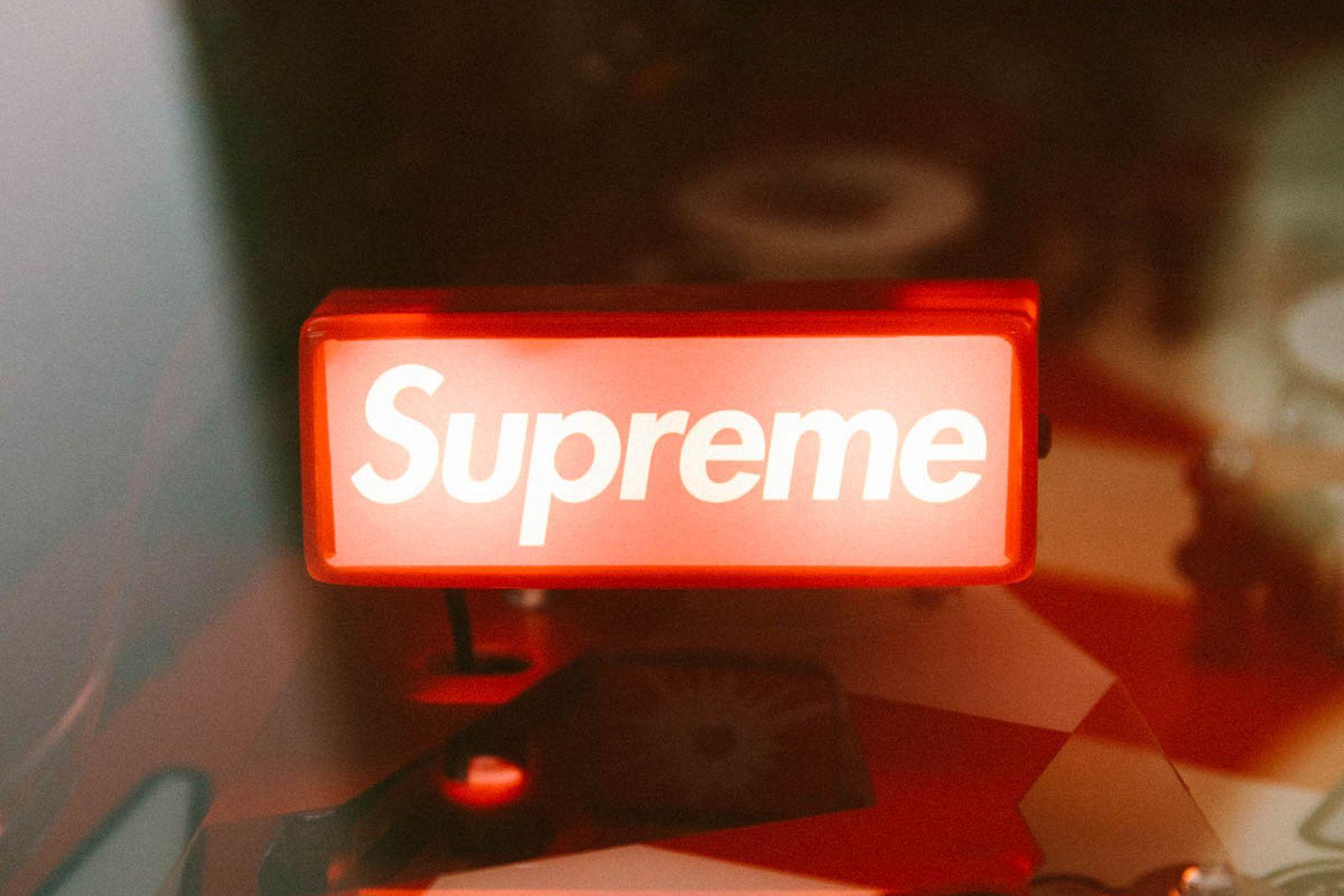 supreme accessories main