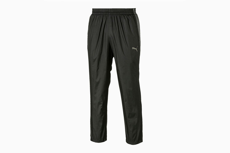 Reactive Woven Pants