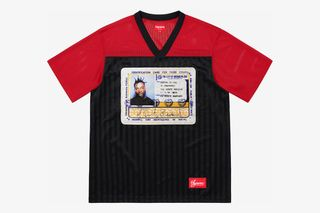 Supreme SS19 Tops & Tees: A Roundup Of This Season's Best