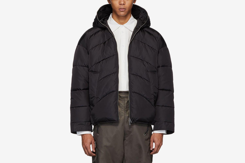 Duvet Jacket