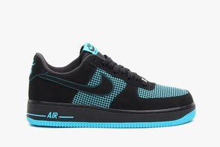 separation shoes 9b3e8 53786 Nike Lunar Force 1
