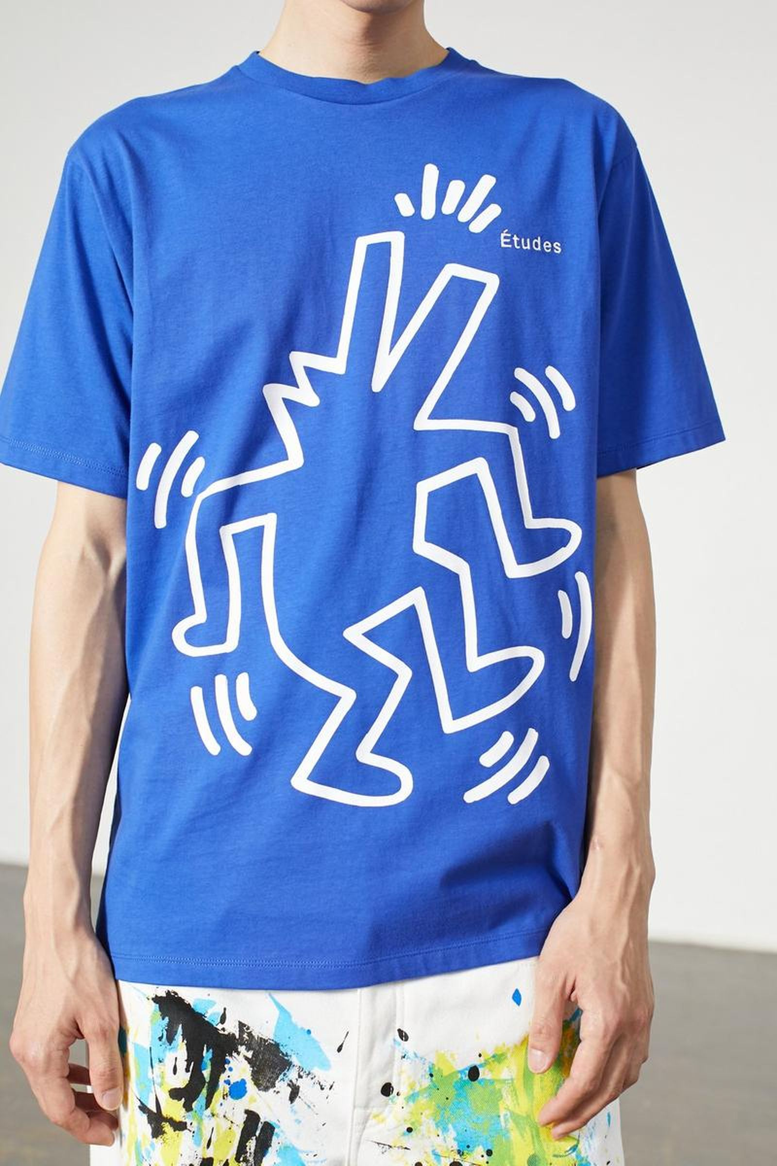 3etudes-keith-haring-ss20-collection