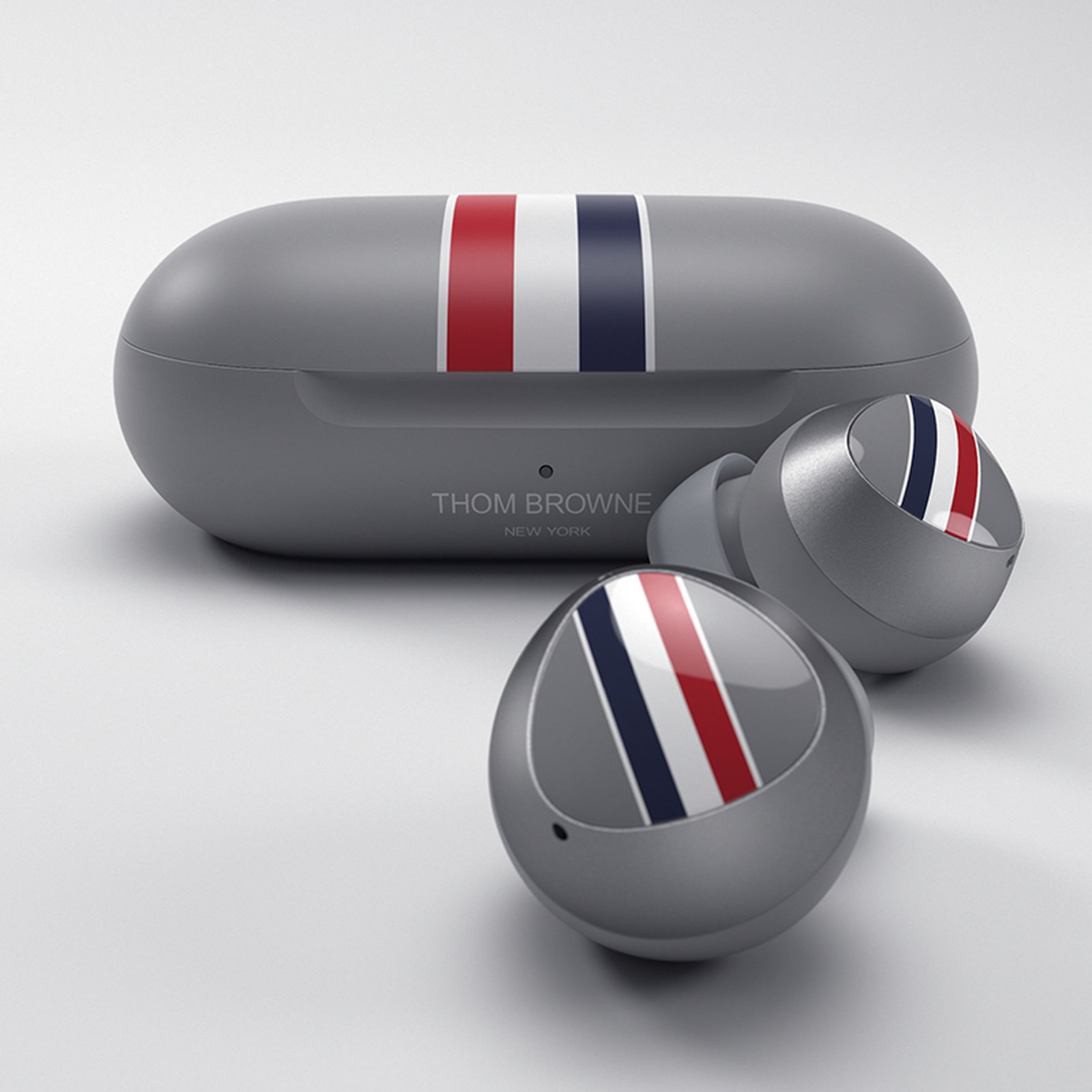 Samsung Galaxy Buds+ Thom Browne Edition