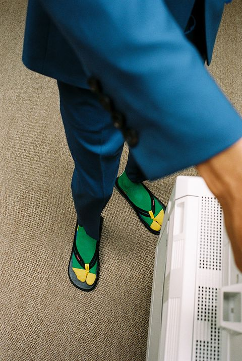 Havaianas New Lookbook Shows Why Flip Flops Should Be in Your Summer Rotation 34
