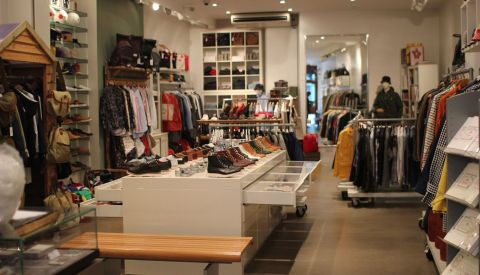 a5cbf031d6b The Best London Retailers For Streewear and Sneakers