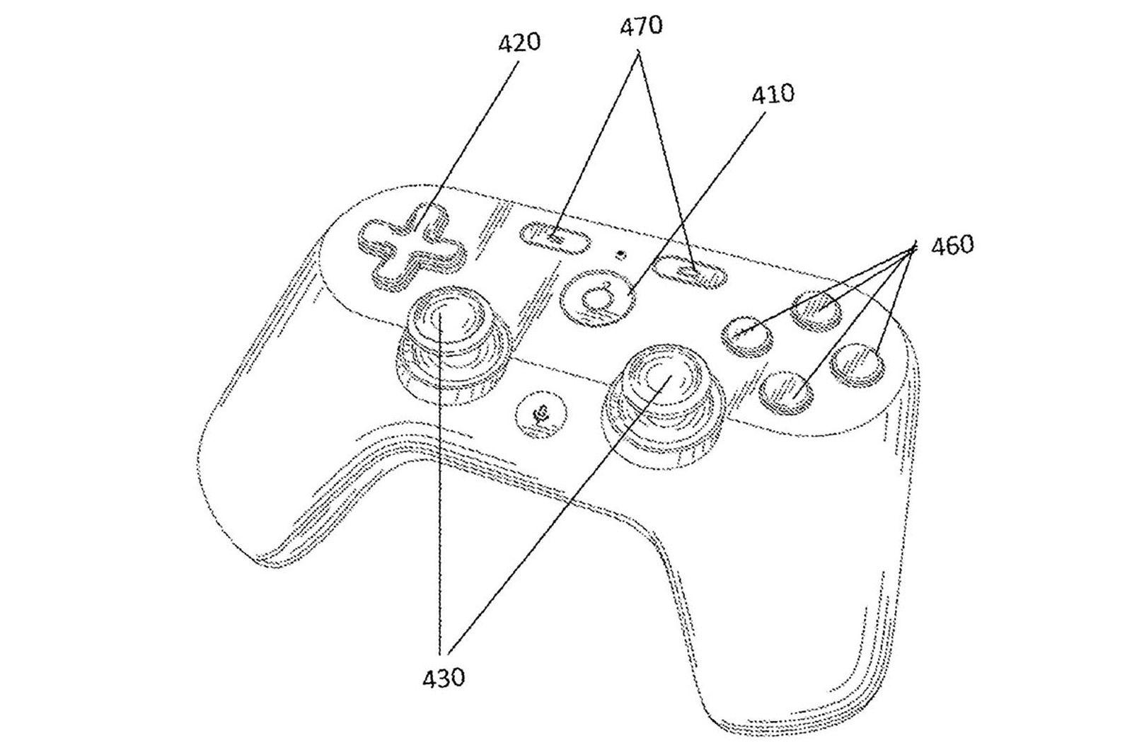 google game console rumors