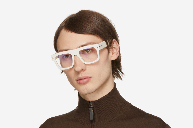 Block Fausto Glasses