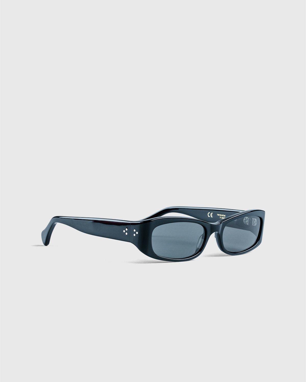 Port Tanger — Leila Black Black Lens - Image 2