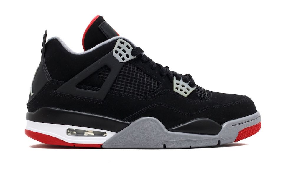 finest selection 5c98a 09932 Air Jordan 4