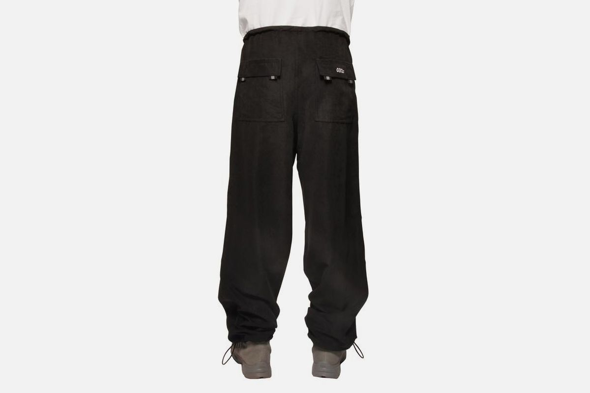 Cosmic Workshop Pants