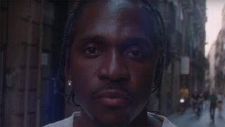 pusha t adidas trippin in barcelona film