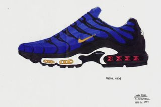 108e0e615e Nike Air Max Plus: Official Release Information & Design Story
